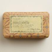 Castelbel Tile Persimmon Soap