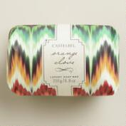Castelbel Ikat Orange Clove Soap