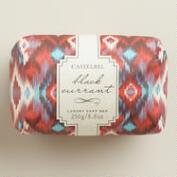 Castelbel Ikat Black Currant Soap