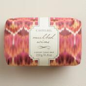 Castelbel Ikat Mulled Wine Soap