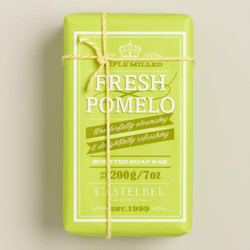 Castelbel Retro Fresh Pomelo Soap