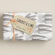 Castelbel Garden Carrot & Lime Soap
