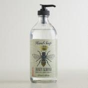 Woodland Honey Almond Hand Wash