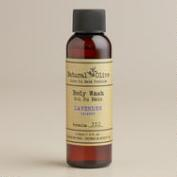 Lavender Travel Body Wash