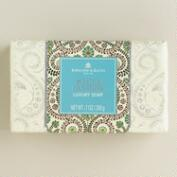 Asquith and Somerset White Jasmine Bar Soap
