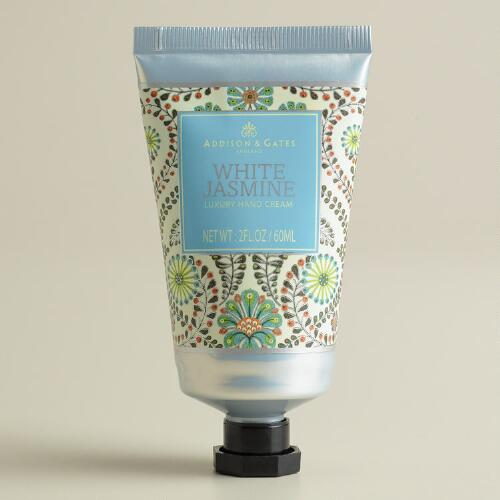 Asquith and Somerset White Jasmine Hand Cream