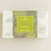 Asquith and Somerset Linden Flower Bar Soap