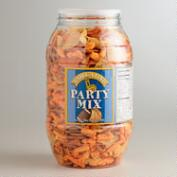 Tailgating Party Mix Barrel