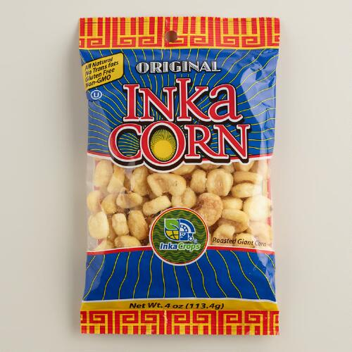 Original Inka Corn, Set of 6