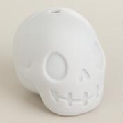 'The Chiller' 3D Skull Ice Cube Mold