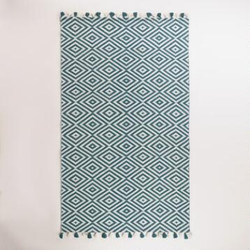 Dory Geo Indoor-Outdoor Rug
