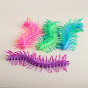Stretchy Centipedes, Set of 4