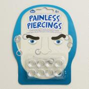 Painless Piercings