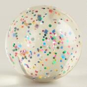 Glitter Bouncy Ball