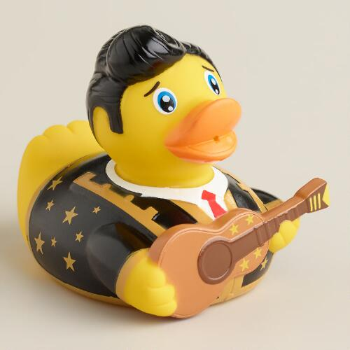 Book of Life Manolo Rubber Duck Bath Toy