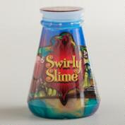 Book of Life Swirly Slime