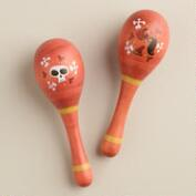 Book of Life Maracas, 2-Pack