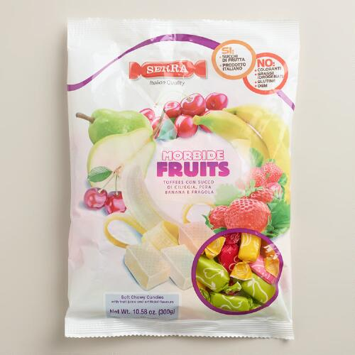 Serra Fruit Toffees
