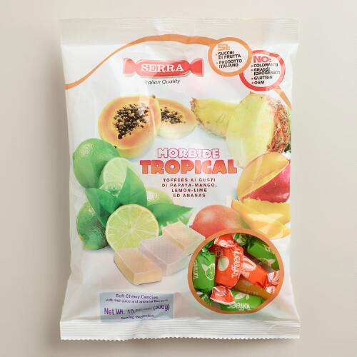 Serra Tropical Fruit Toffees