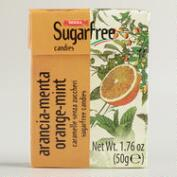 Serra Orange Sugar Free Mints