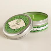 Apple Hammam Candle Tin