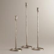 Forged Taper Candleholders