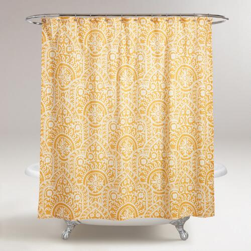 Navita Shower Curtain