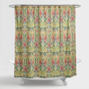 Alessia Shower Curtain