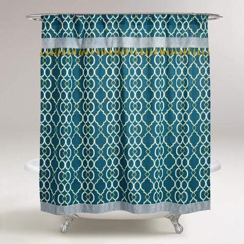 Ethel Shower Curtain