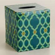 Ethel Tissue Box Cover