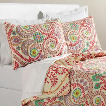 Treetop Bedding Collection