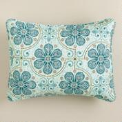 Nomad Tiles Pillow Shams, Set of 2
