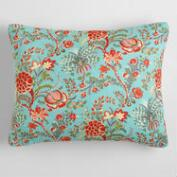 Josephine Pillow Shams, Set of 2