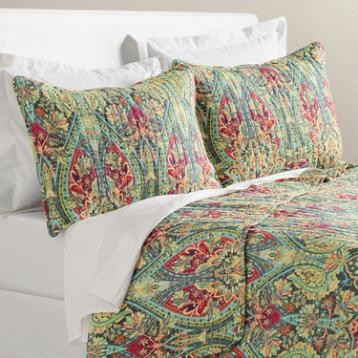 Alessia Bedding Collection