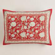 Giselle Pillow Shams, Set of 2