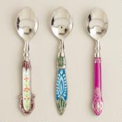 Spoon Bottle Openers,  Set of 3