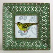 Small Green Filigree Adalyn Frame