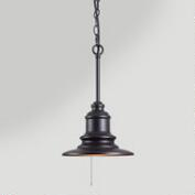 Wilson Outdoor Pendant Lamp