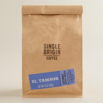 World Market® El Tambor Guatemala Blend Coffee