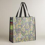 Sahara Bloom Tote Bag