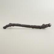 Bronze Twig Drawer Pull