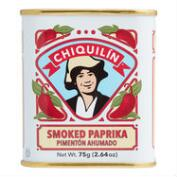 Chiquilin Smoked Paprika, Set of 2