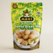 Mani Brazilian Cheese Bread Original Mix