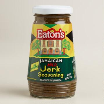 Eaton's Mild Jerk Seasoning