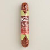 Bellentani Red Pepper Salami Chub
