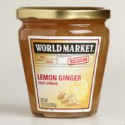 World Market® Lemon Ginger Fruit Spread