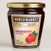World Market® Lingonberry Fruit Spread