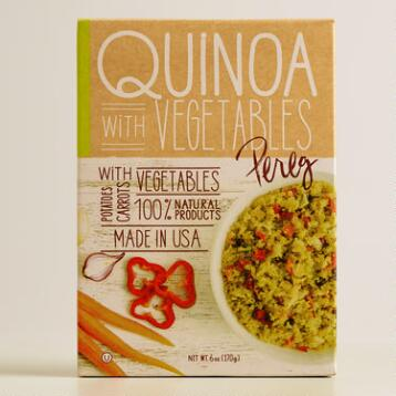 Pereg Quinoa with Vegetables, Set of 2
