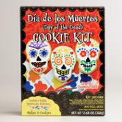 Day of the Dead Cookie Kit, Set of 2