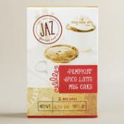 JAZ Pumpkin Spice Latte Mug Cake Mix, Set of 2